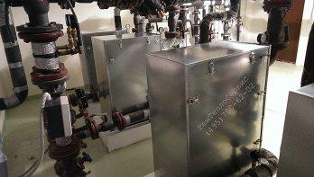 Теплоизоляция для теплообменника альфа лаваль монтаж теплообменников кожухотрубчатых теплообменников
