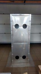 Кожух теплоизоляционный для теплообменника купить теплообменник для газового котла альфа колор 24 зп