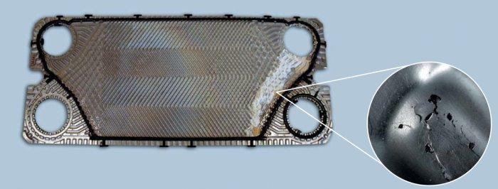 Разборный пластинчатый теплообменник APV H17 Подольск Кожухотрубный испаритель Alfa Laval DM3-519-3 Гатчина