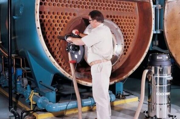 Промывка теплообменников промышленных схема подключения теплового теплообменника