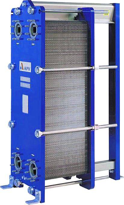 Пластины теплообменника APV H17 Балашиха Кожухо-пластинчатый теплообменник Sondex SPS1200 Тамбов