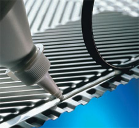 Контроль теплообменников Кожухотрубный теплообменник Alfa Laval Pharma-line 1 - 0.6 Дзержинск